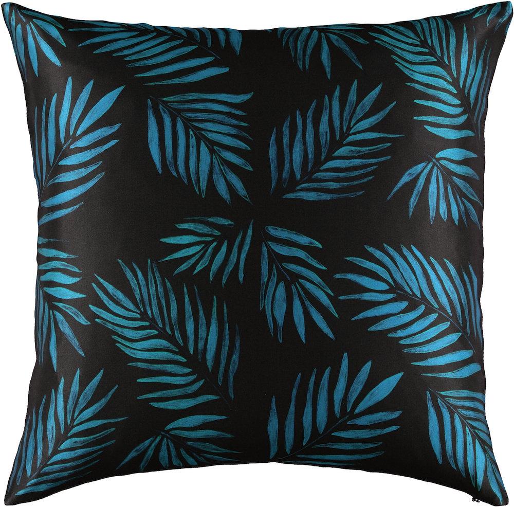 Palm Beach Silk Pillow , Mariska Meijers 129 Euro