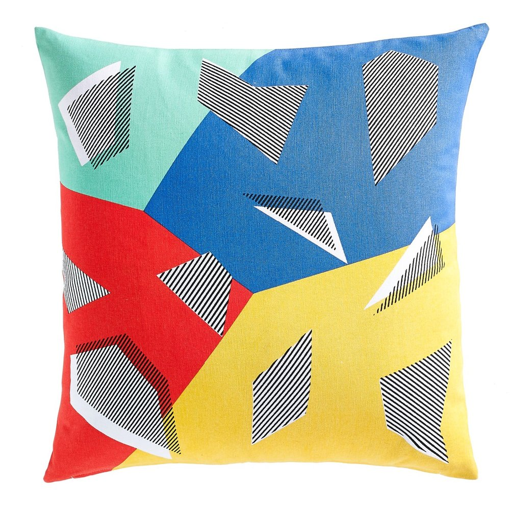 Ropa Printed Cushion , La Redoute £22