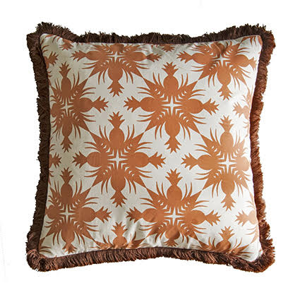 Maui Cushion , Bianca Hall £30