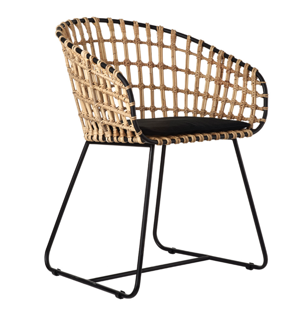 Pols Potten Tokyo Chair , Amara £261