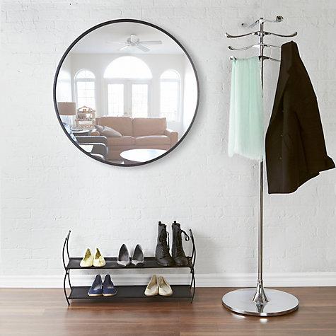 Umbra Hub Round Mirror , John Lewis £180