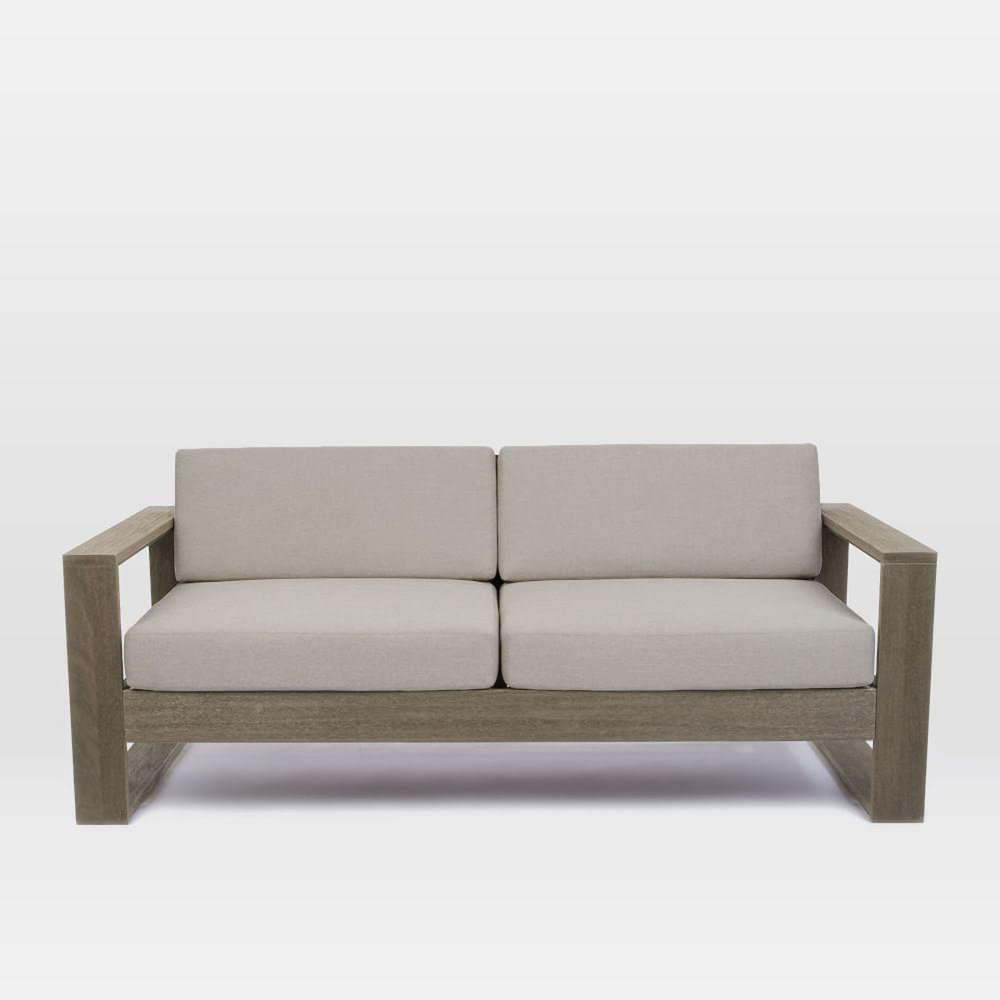 West Elm -  Portside sofa £1,299