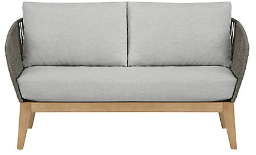 Marks & Spencer -  Palermo garden sofa £449