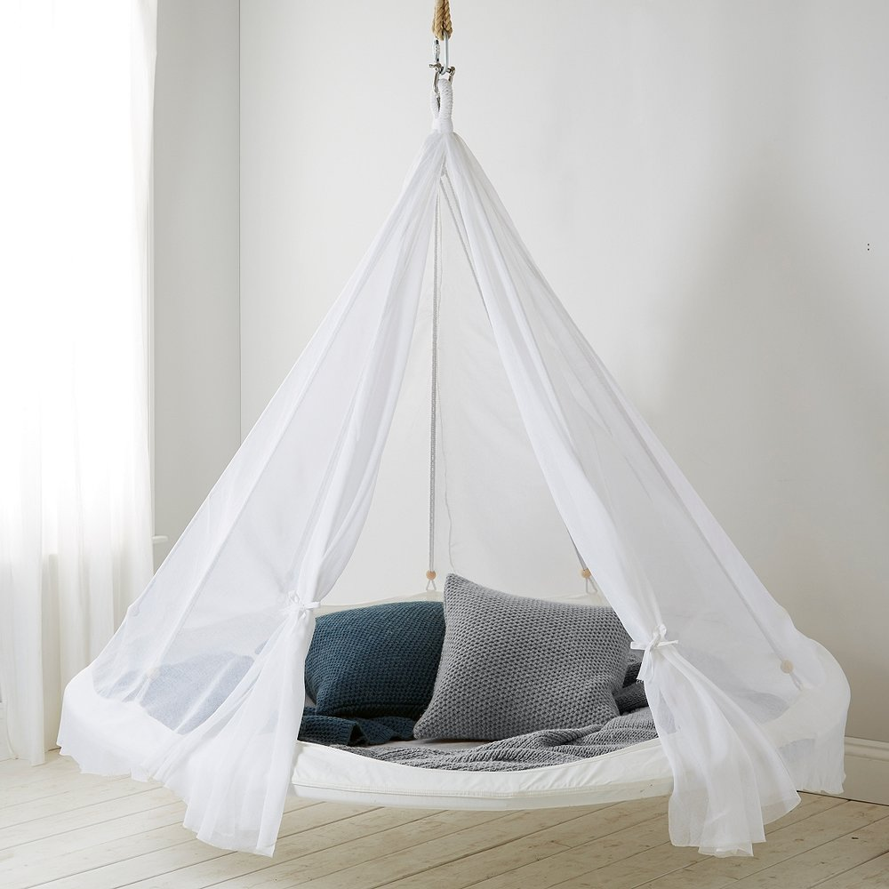 Tiipii Hanging Hammock   The White Company £280