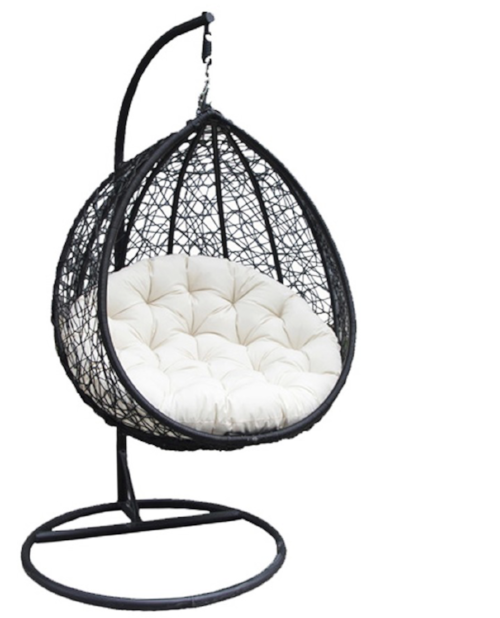 Charles Bentley Hanging Chair   Robert Dyas £249.99