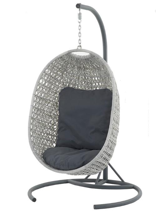 Bramblecrest Hanging Cocoon   Crocus £349.99