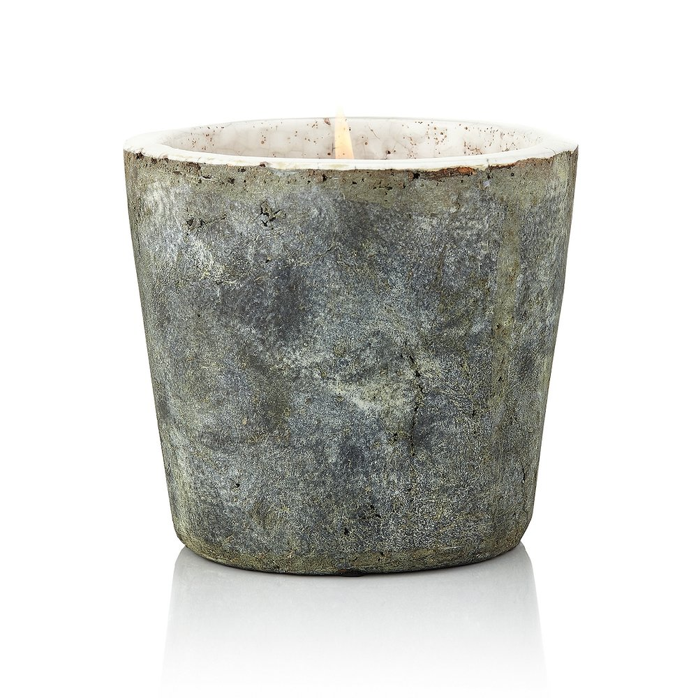 Coriander & Citronella Outdoor Candle , The White Company £35