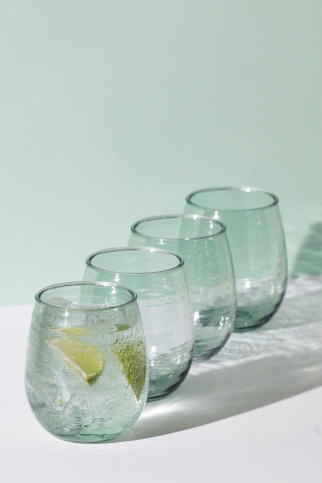 Recycled Effect Plastic Tumblers , Next £12