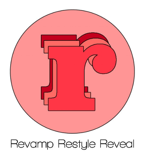 Revamp Restyle Reveal , the social media challenge that I co founded with  Bianca Hall .