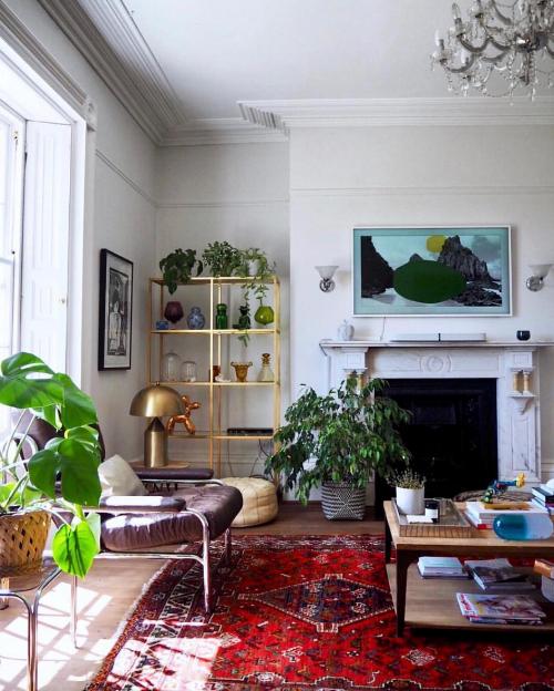 Current living room situ.