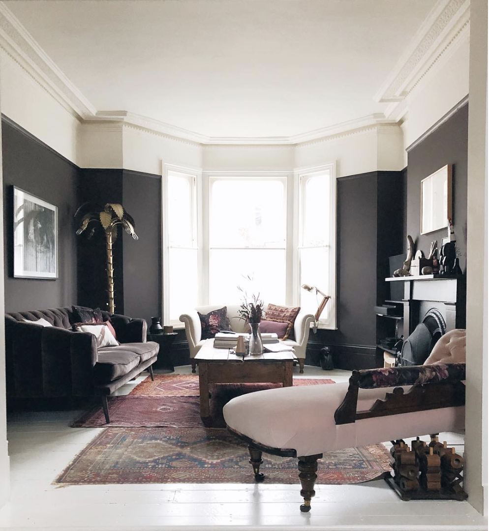 Photo: The fabulous home of Kate.