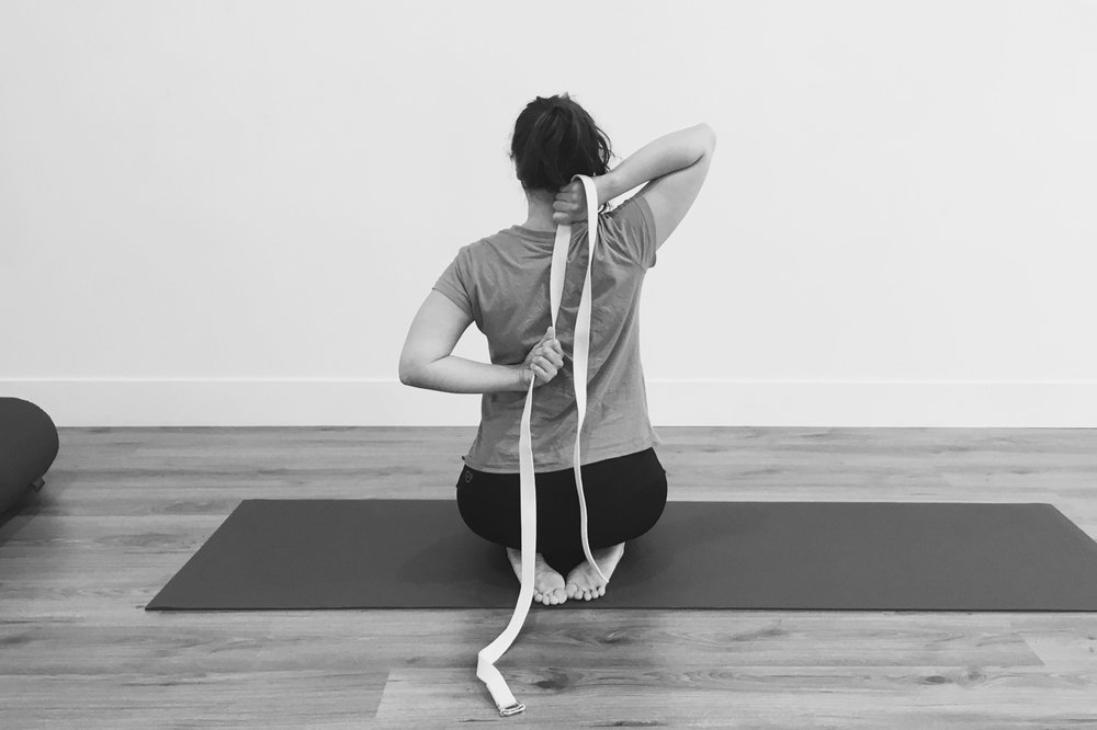 PRIVATE YOGA - One-on-One | Group