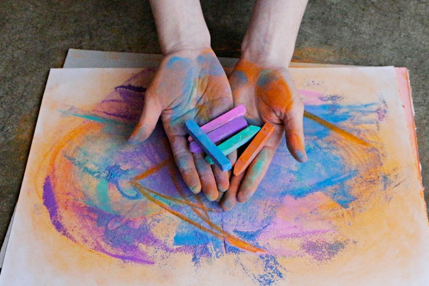 ART THERAPY - One-on-One | Group