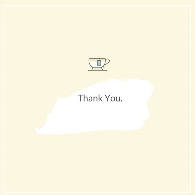 A lot of people helped me on my journey to launching my blog. I need to say lots of thank you's.  But today I want to say a huge thank you to @diana.hlevnjak for her graphic design work. Her pretty icons are beautifying my website and saving me a ton of design headaches! THANK YOU. I'm so grateful!  Who helped you on your journey to launching your blog or becoming the entrepreneur you are today?