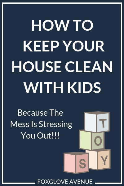 Quick cleaning tips for moms to help you keep your home clean and tidy.