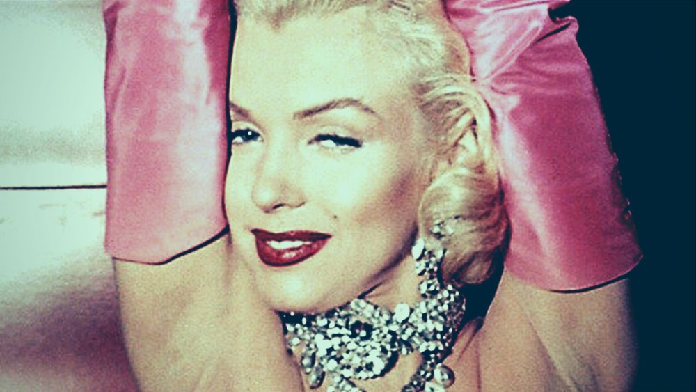 Marilyn Monroe | Gentlemen Prefer Blondes