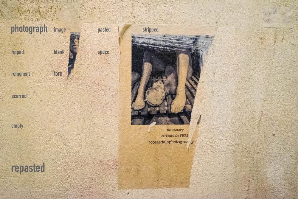 Arles - Repasted