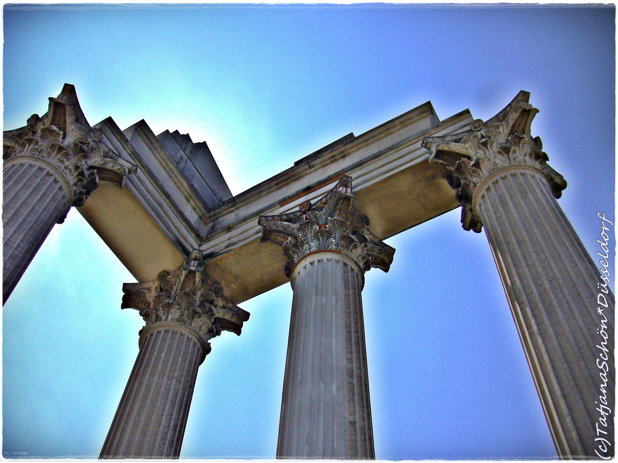 Античный Ксантен. Археологический парк. Рекомендация инсайдера, автор: Татьяна*Schön