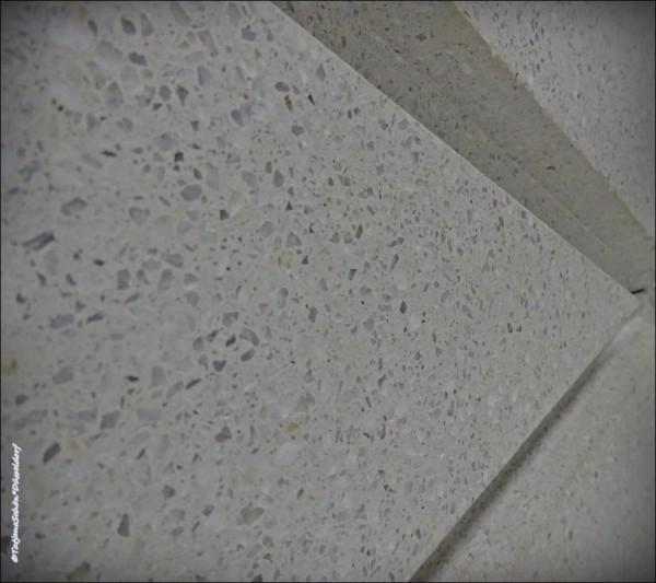 Дюссельдорф, новый бетон