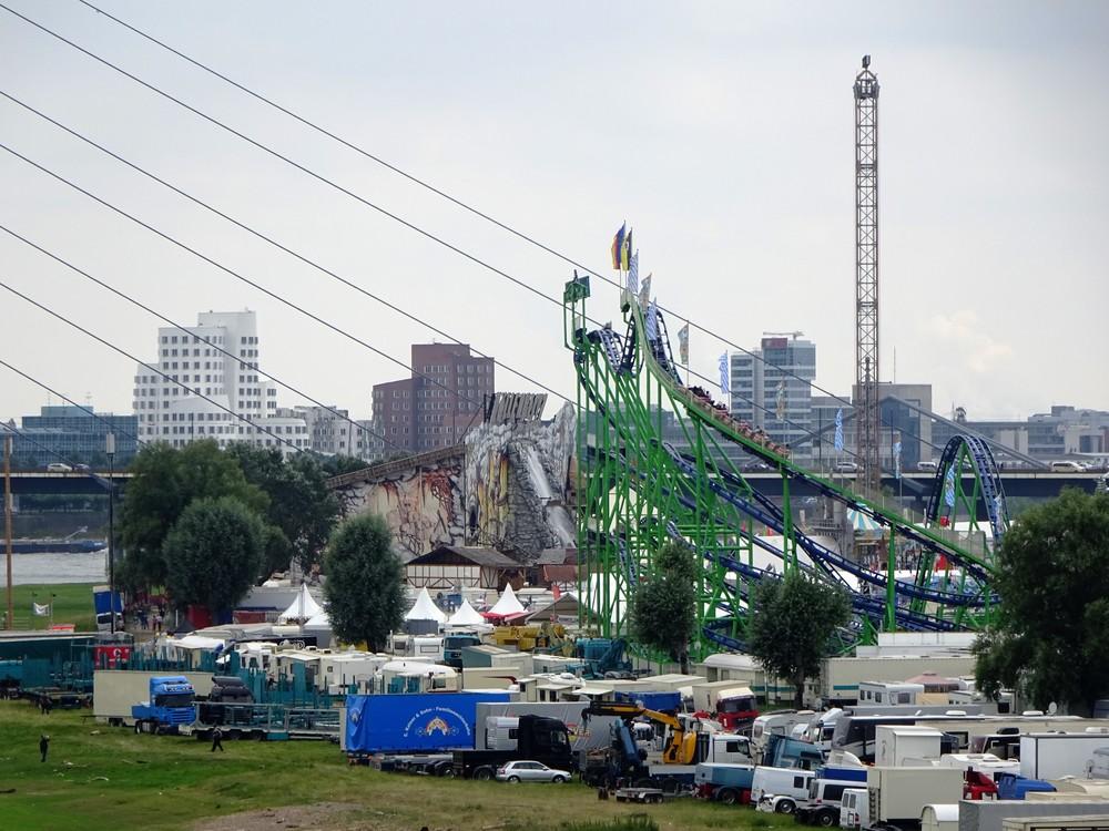 Кирмес-Дюссельдорф