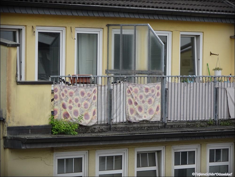 Балконная пара.