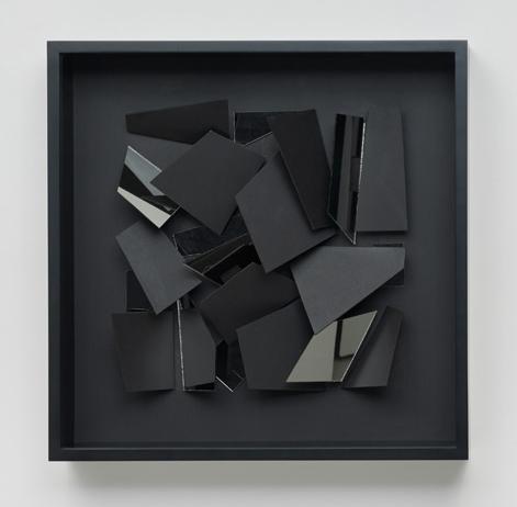Кристиан Мегерт. Чёрный квадрат!