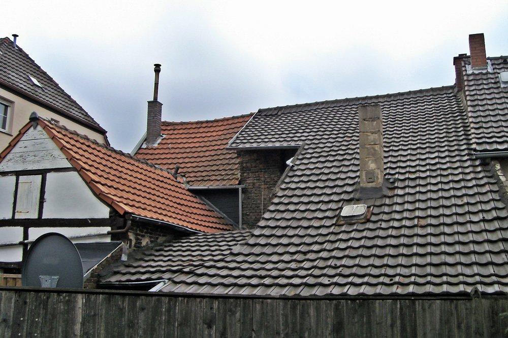 """На фото (не из книги, а из жизни:) """"крыши поехали""""))"""