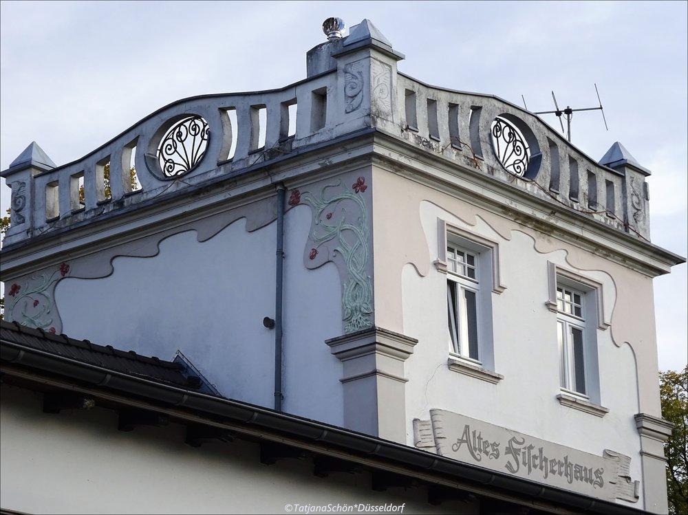 Было время, когда крыши украшали здание и оформляли ландшафт города.