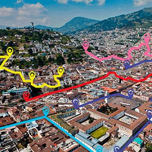 Quito Drivin