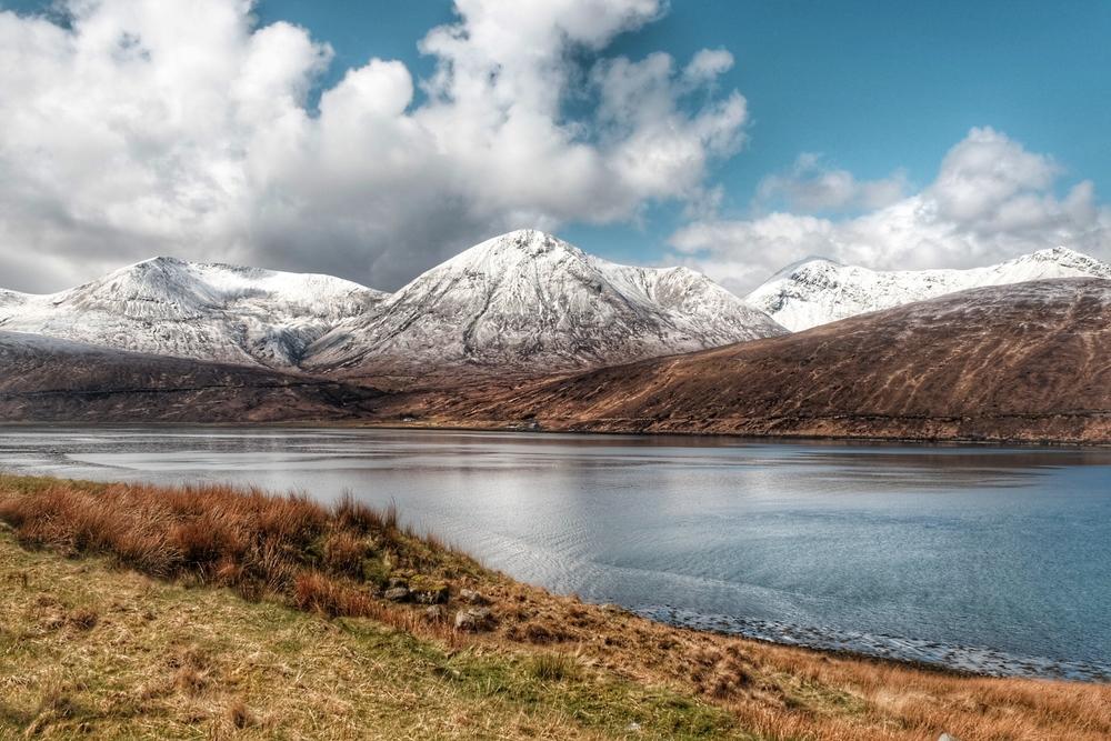An Cuiltheann,Isle of Skye.