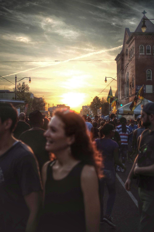 H Street NE Festival.