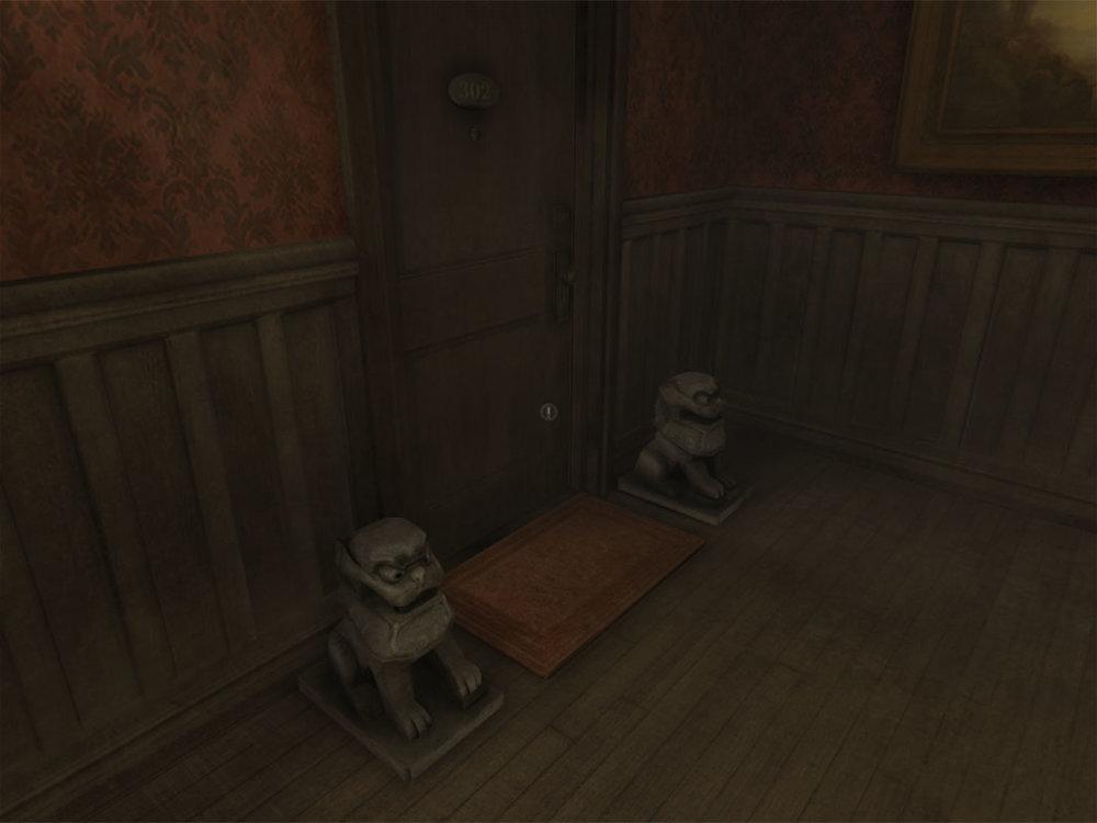Dead Secret Circle--temple dogs (2)