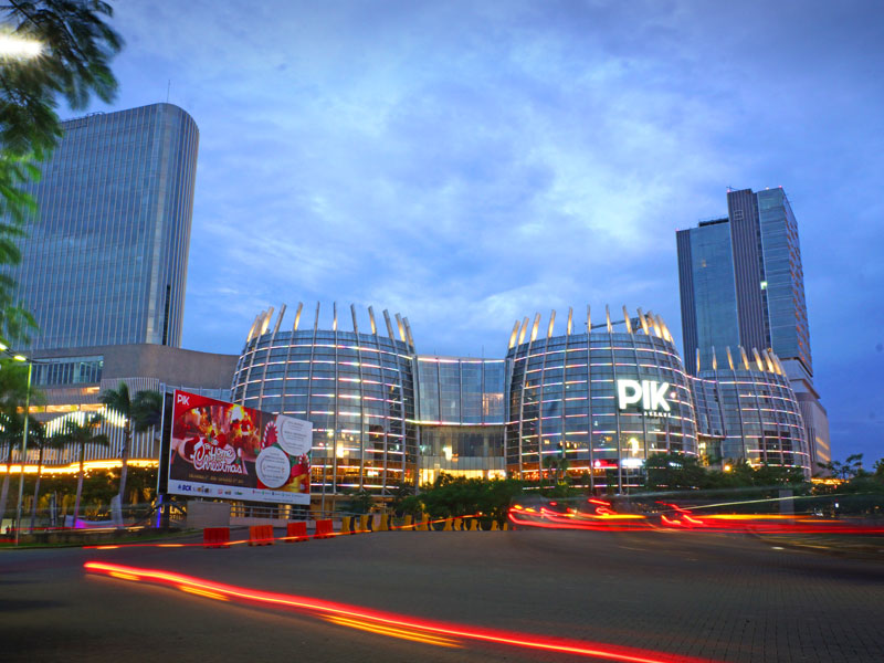 PIK AVENUE, Jakarta