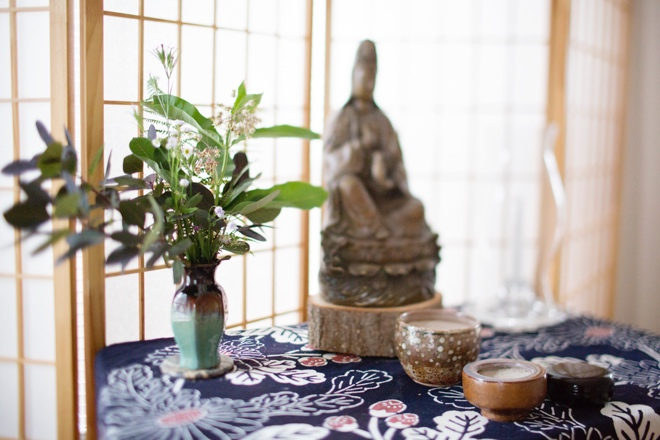 An On Going And Steady Daily Practice Schedule Is A Vital Part Of What A  Zen Center Offers. Our Regular Daily Practice Schedule Consists Of Periods  Of Zazen ...