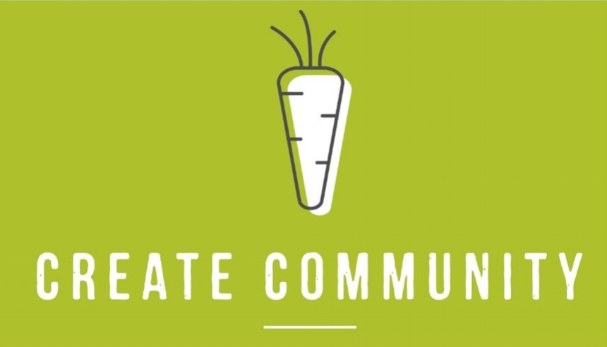Create Community tenfold