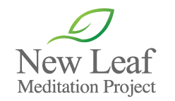 New Leaf Meditation Project