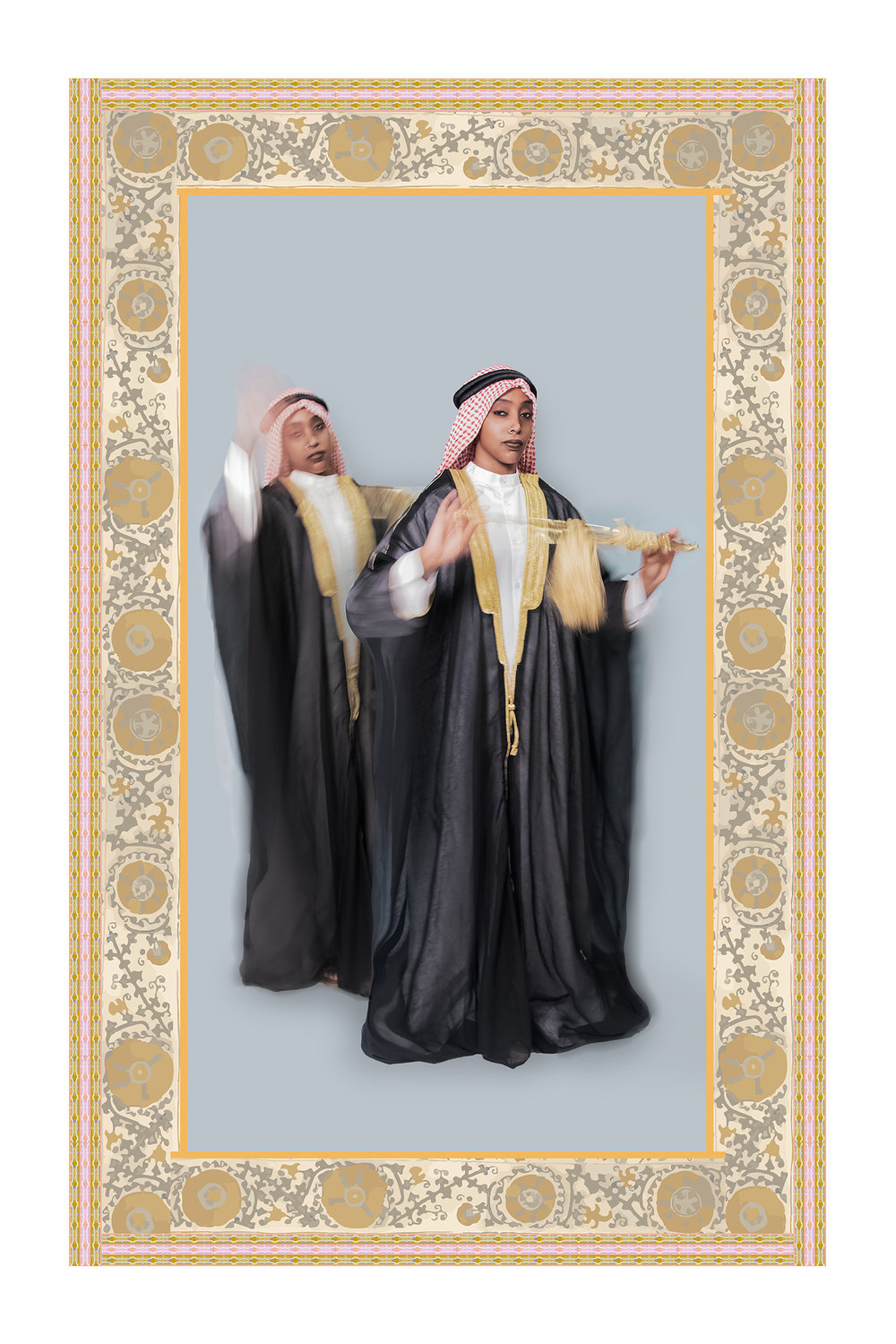 Untitled (Khaleegi Dance)