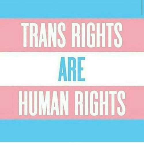 transrightshumanrights
