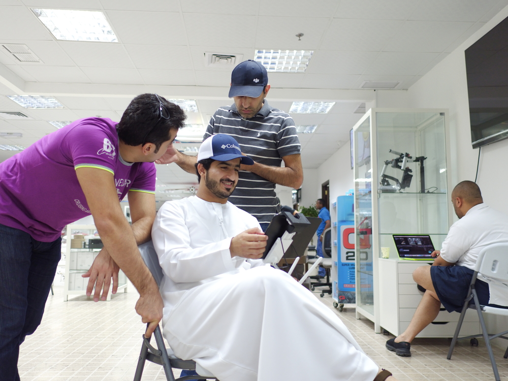 In kuwait 2015