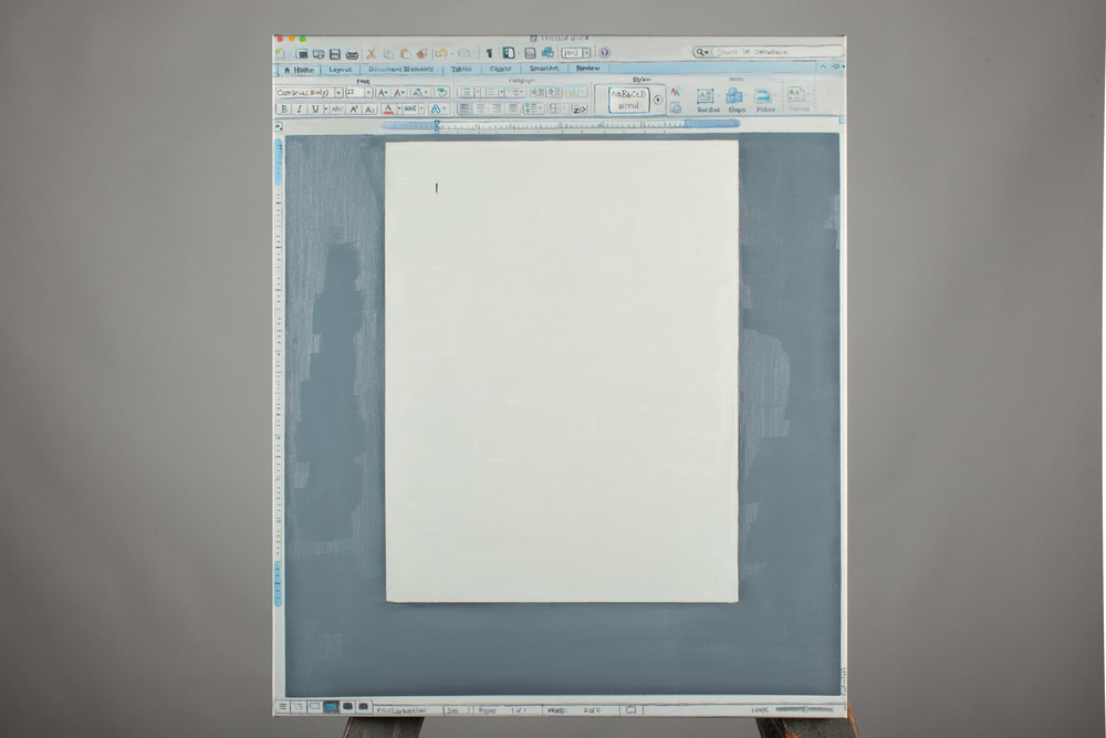 Untitled Word Document