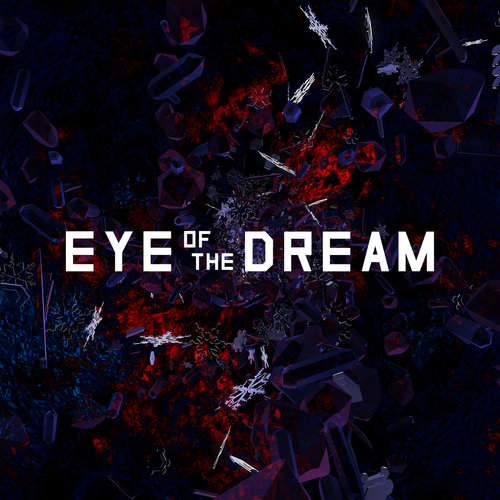 online store f17a3 bff8d Eye of the Dream