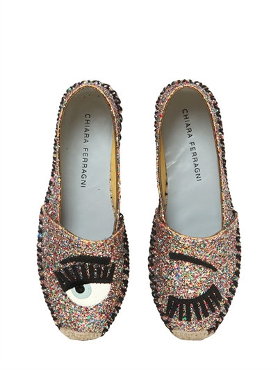 Chiara Ferragni Collection at luisaviaroma.com