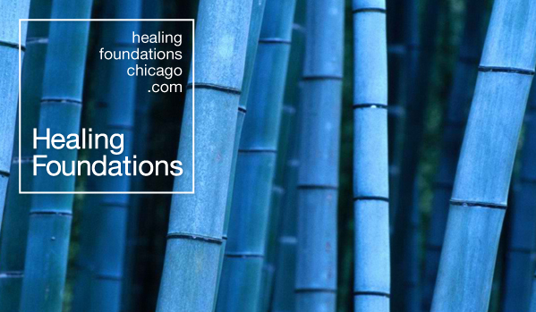 HolisticHealth — Articles — Healing Foundations