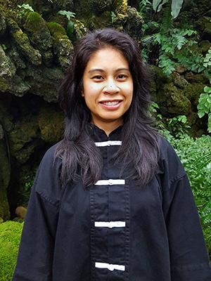 Venus Sabay,  Qi Gong Instructor  Venus@HealingFound.com