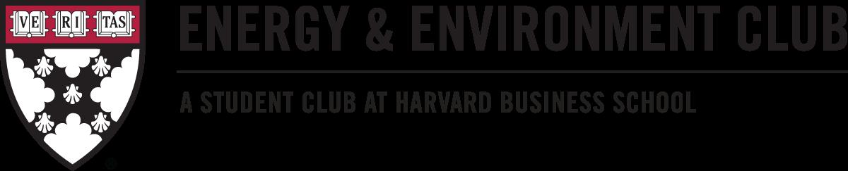 Speakers & Panels — Energy & Environment Club