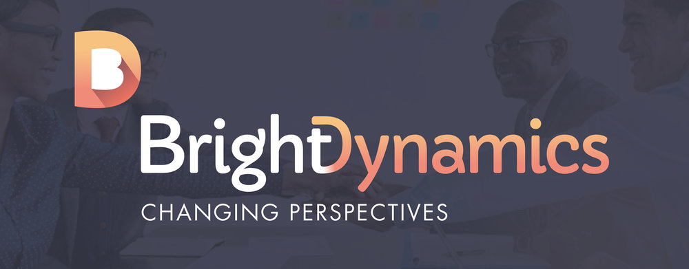 Bright Dynamics Identity Design