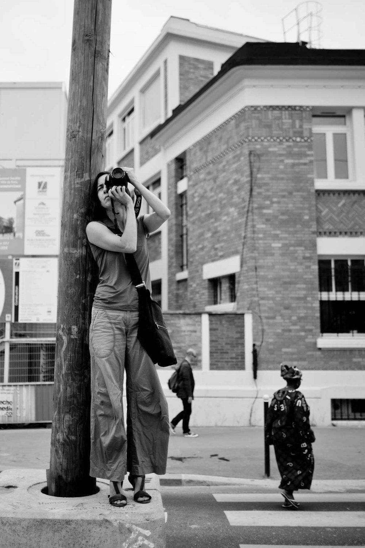 © Fabrice Annette