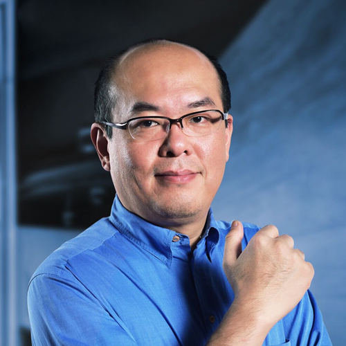 David Li Team Advisor Director of Shenzhen Open Innovation Co-founder, Maker Collider, Hacked Matter