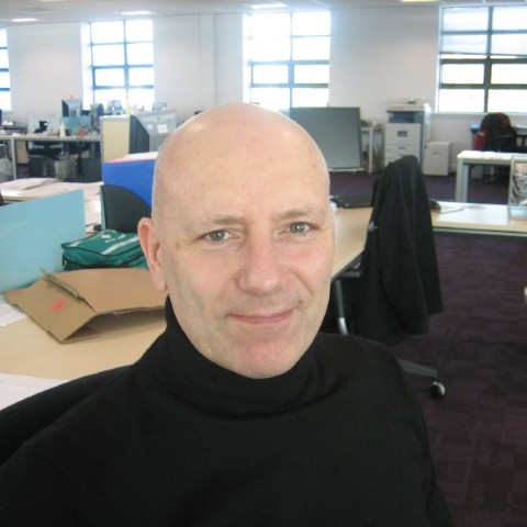 Nick Ridley Technical Consultant Principle R&D Engineer SMD, UK