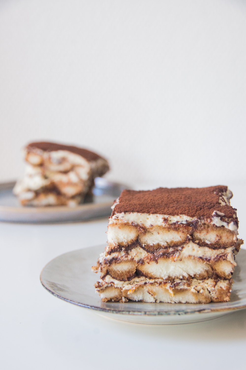 Tiramisu is a classic Italian dessert that originated from the Veneto region. Formed out of layers of ladyfingers dipped in espresso and layered between a mascarpone, and custard mix, this makes for the best way to beat the Monday blues!